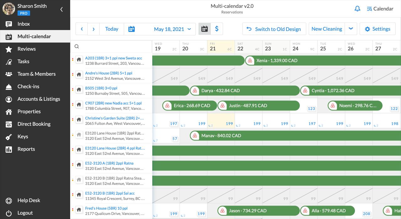 DPGO_iGMS Calendar