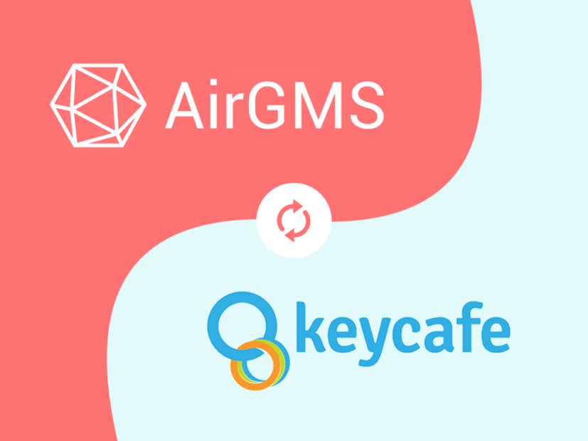Airbnb key exchange by iGMS