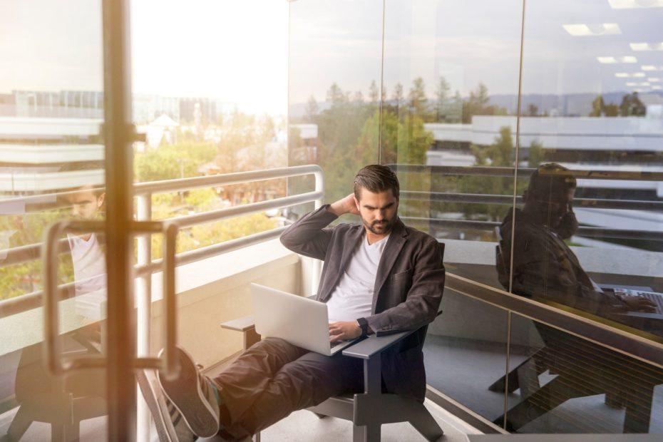 Vacation rental business Summary