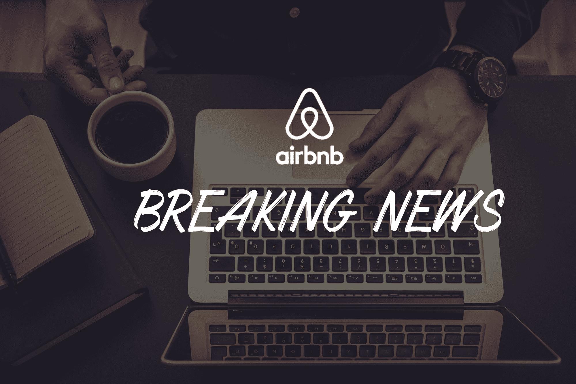 Airbnb update news