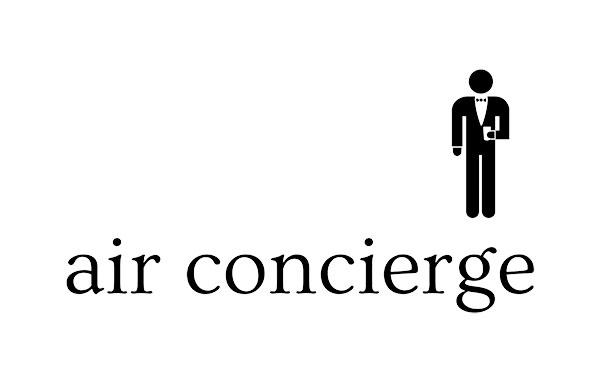AirConsierge LOGO