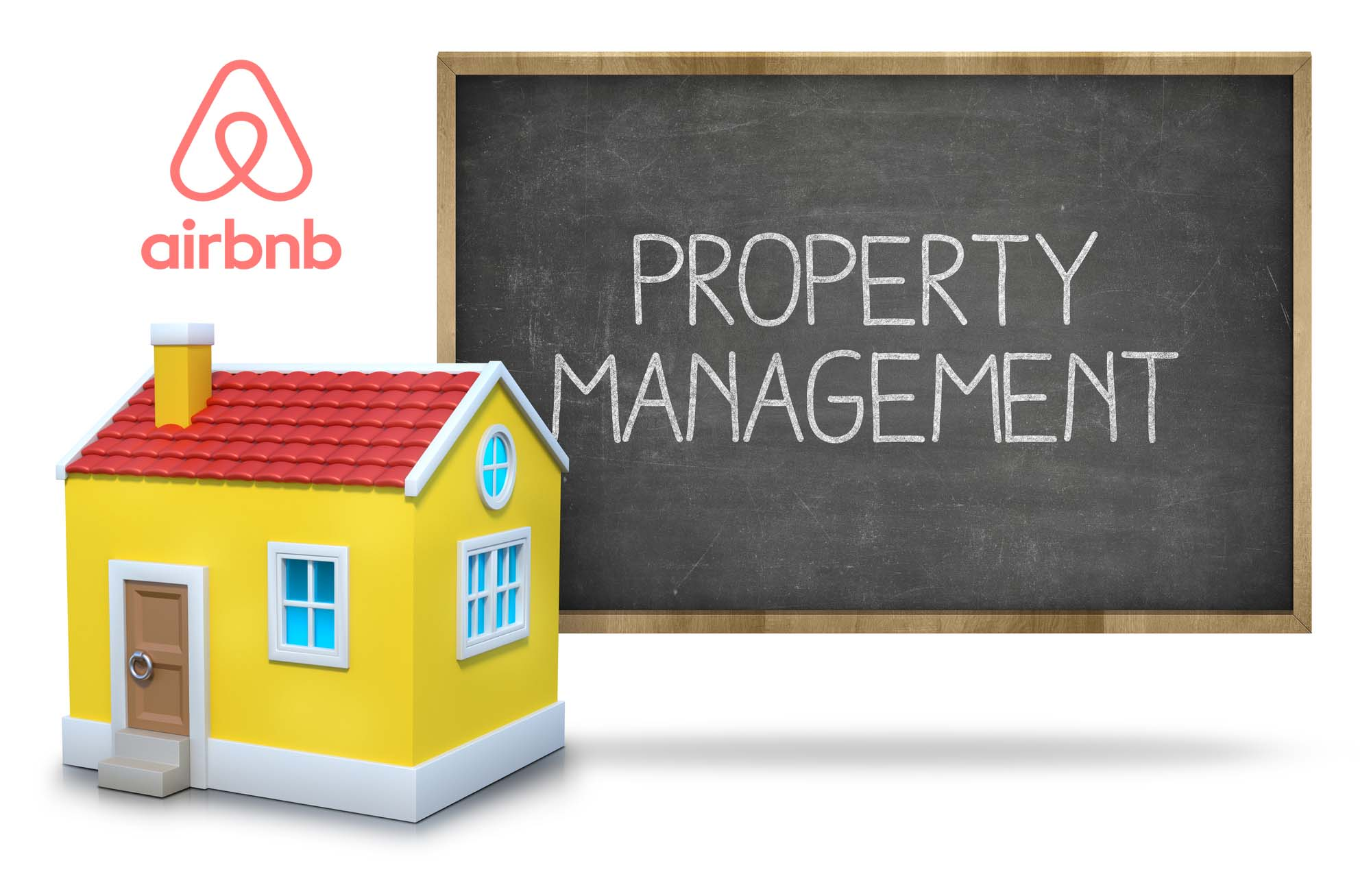 Airbnb property management companies