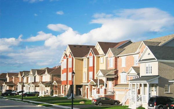 houses 600