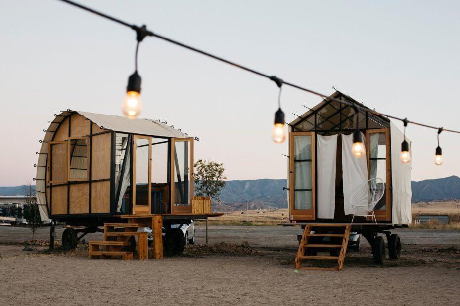 Airbnb Select Program