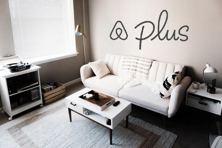 Airbnb plus tips