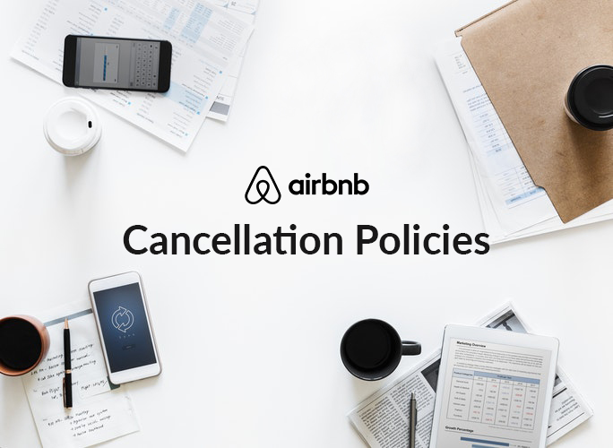 Airbnb cancellation policy tips for hosts