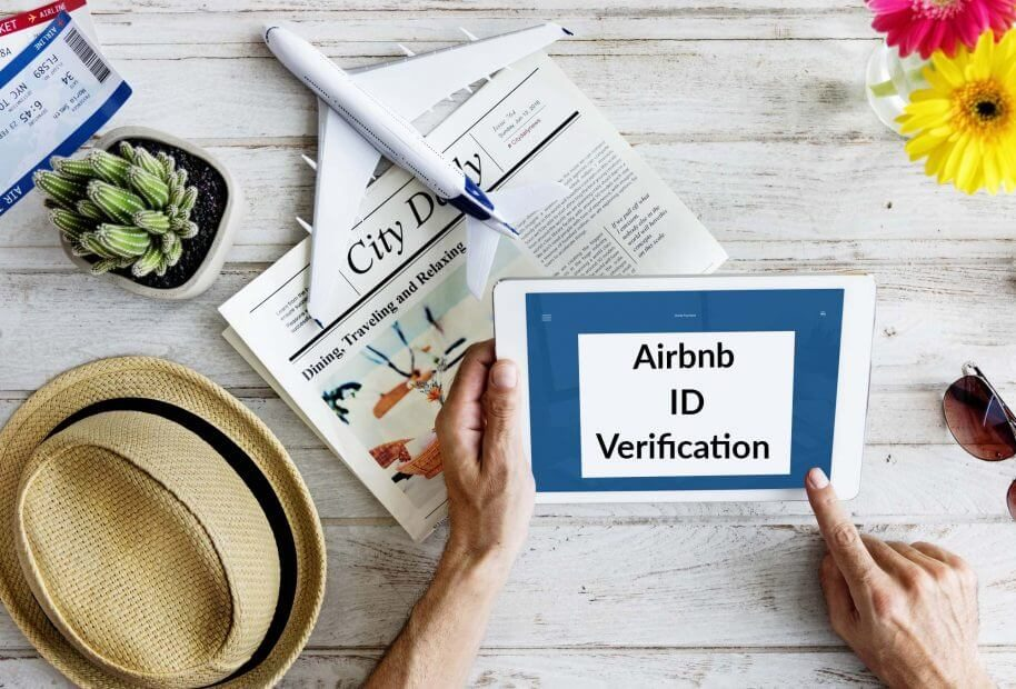 Airbnb ID Verification Tips