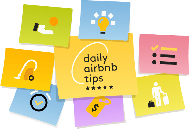 Airbnb tips for professional hosts