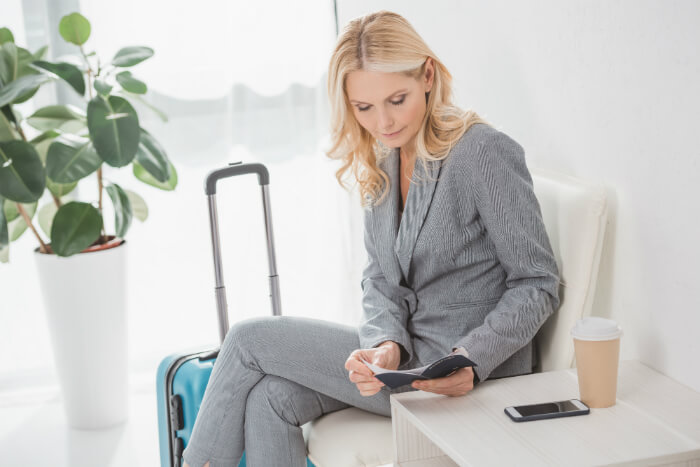 airbnb busines travelers