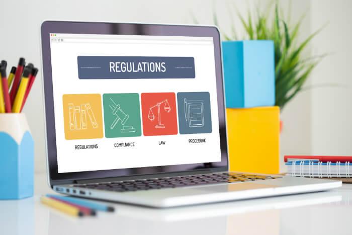 short-term rental industry regulations
