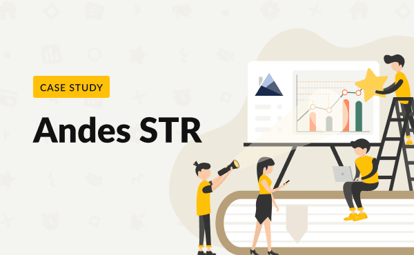 case study Andes STR