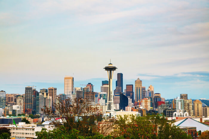 Visit Seattle and Airbnb launch a new partnership