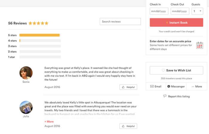 guest reviews automation
