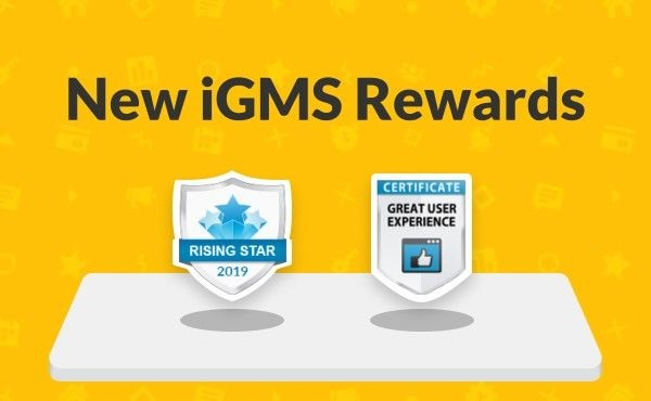 iGMS Recognized as Outstanding Vacation Software on B2B Review Platform