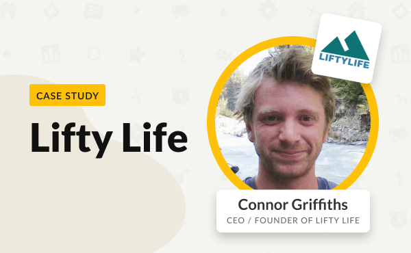 Lifty Life Case Study