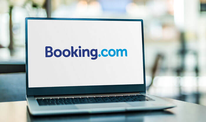 how does Booking.com work for owners