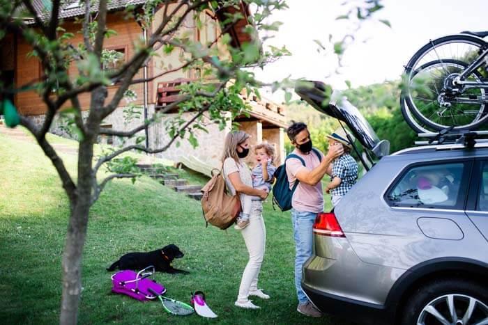 Airbnb long-term rentals