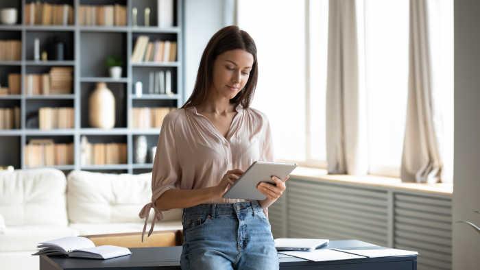 Vrbo listing marketing to millennials