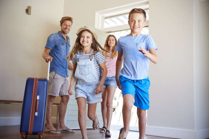 how to make money on a vacation rental property by ensuring an excellent guest experience