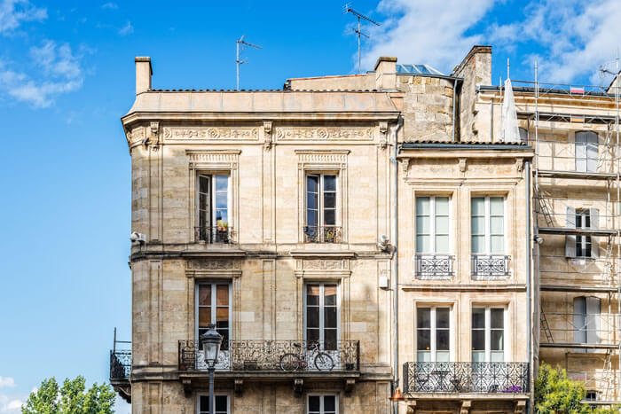 short-term rental regulations paris