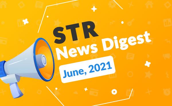 short-term rental updates june 2021