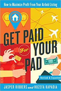 Get Paid for Your Pad Book