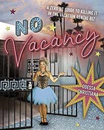 No Vacancy Book