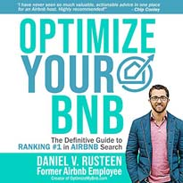 Optimize Your Airbnb Book