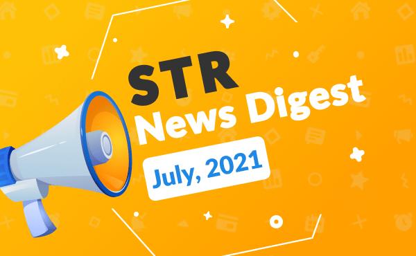 short-term rental digest July 2021