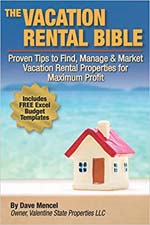 The Vacation Rental Bible