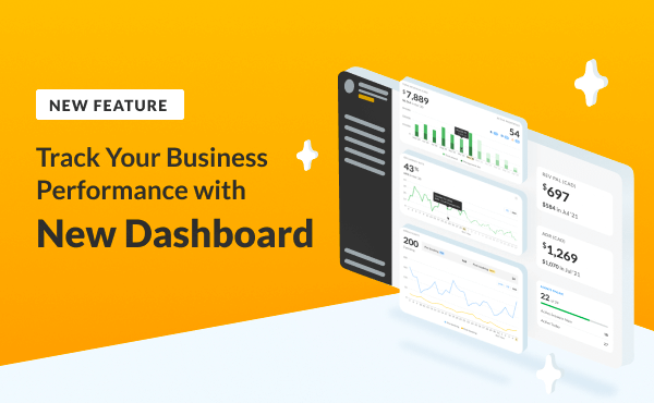 Introducing the new dashboard for tracking performance and Airbnb metrics